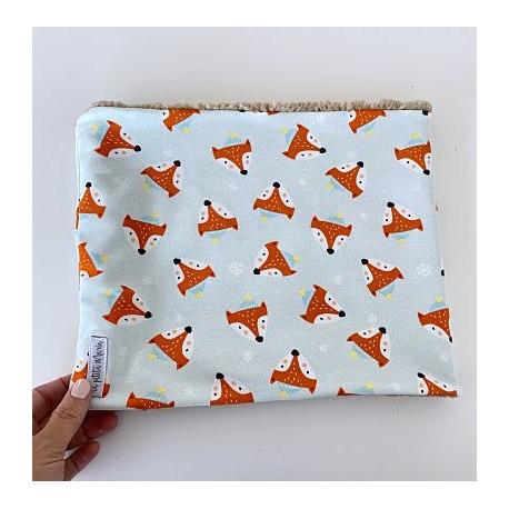 CUELLO FOX
