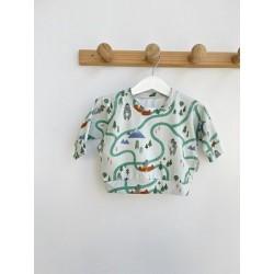 Camiseta / sudadera bears...